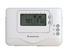 房间定时温控器