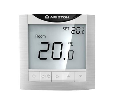 豪华房间定时温控器